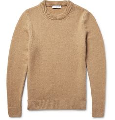 c03a6cd307 SANDRO Wool-Blend Sweater.  sandro  cloth  knitwear Menswear