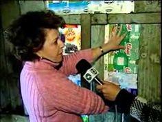 #vivapositivamente @arqsteinleitao Isolamento com embalagens de caixas de leite. http://arquitetandoideias.blogspot.com.br/2012/10/isolamento-com-embalagens-de-caixas-de.html