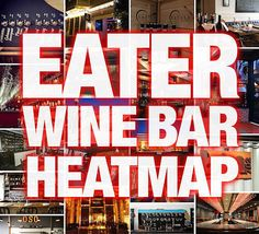 The 19 Hottest Wine Bars Across the Country Right Now