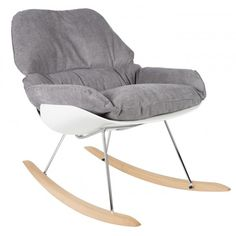 24Designs Design Schommelstoel Sofie - DesignOnline24
