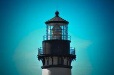 Yaquina Head Lighthouse by Tola Chhoeun, via 500px