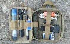 「EDC(Every Day Carry)」誰かのいつもの携帯品まとめ - NAVER まとめ