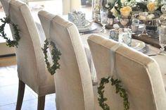 Δείτε υπέροχες ιδέες για να φέρετε τα Χριστούγεννα σε όλα τα δωμάτια του σπιτιού σας!