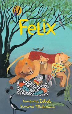 Amazing hand drawn animations by yang hua chun pinterest childrens illustration felix spiritdancerdesigns Gallery