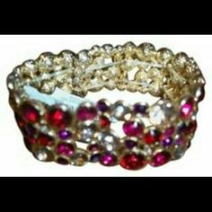 Coldwater Creek Jewelry - coldwater creek celestial jewels bracelet  nwt