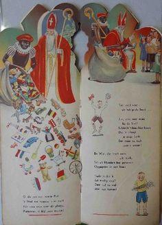 Sint Nicolaasboekje ca. ?