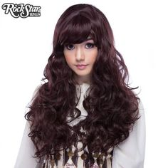 Ulzzang Collection - Black Mahagony Burgundy MixThis collection bears its name from the Korean word meaning beautiful, and is often used to describe their film actors, soap opera and pop stars with similar hairstyles. Ulzzang has crossed over and become one of those hashtags that women from all over the world use on their pics when they want the world to know how beautiful they can look. When wearing this wig, you're sure to start tagging your pics on Instagram... #ulzzang!EST. SHIPPING...