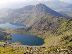 North Wales ... Miss it loads :(