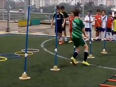 Soccer Camp  Fútbol de Primera 2017