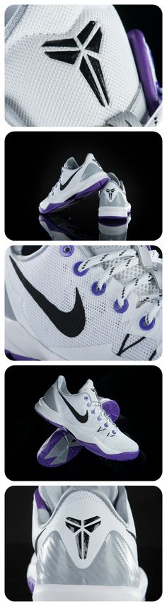 new products f3712 c107a Get the recently released Nike Kobe Venomenon now!  Basketball  Shoes  Basketball Outfits,