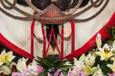 Tsuhsih Temple pigs of God festival  Sanxia