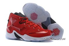 online store f2b52 6f3a6 https   www.getadidas.com lebron-13-red-