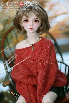 Pretty Dolls, Cute Dolls, Amazing Dp, Dream Doll, Smart Doll, China Dolls, Crop Top Outfits, Bjd Dolls, Ball Jointed Dolls