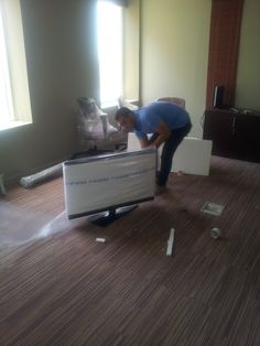 Professional Business Removals at Abraaj Capital at Nile City.
