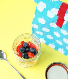 DIY Lunchbags nähen | Frühstückstasche selber nähen | sewing a lunchbag | waseigenes.com