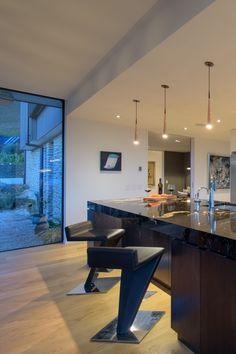 Evolution a division of Rilean Construction Engineered Wood Floors, Timber Flooring, Passive House, Bespoke Design, Atrium, Foyer, Evolution, Kitchens, Glow