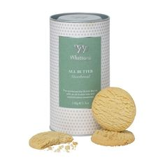 Traditional All-Butter Shortbread | Whittard of Chelsea