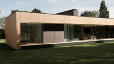 Watson House, New Forest, UK | Strom Architects