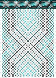 http://friendship-bracelets.net/pattern.php?id=82906