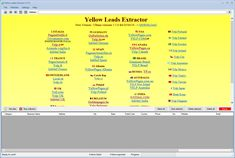 Yellow Leads Extractor V7.4.0 Scraper Business Directories #howtogenerateleadsonline #howtogetleadsonline #yellowhowtomakemoney #yellowleads #yellowleadseso #yellowleadsextractor #yellowleadsextractor7.0.0 #yellowleadsextractorcrack #yellowleadsextractordownload #yellowleadsextractorfreedownload #yellowleadsextractorkeygen #yellowleadsextractorpro #yellowleadsextractorregistrationkey #yellowleadsextractorserialkey #yellowleadsfordogs #yellowleadsfornervousdogs #yellowpagesscraper Yellow Pages Directory, More Instagram Followers, Seo Software, Lead Generation, How To Make Money, Led, Business, Store, Business Illustration