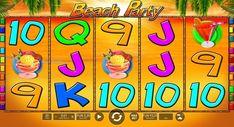 Slot Beach Party New: verkossa ilman rekisteröitymistä Nature Photography, Travel Photography, Casino Games, Beach Party, Slot, Scenery, Neon Signs, Summer, Fun