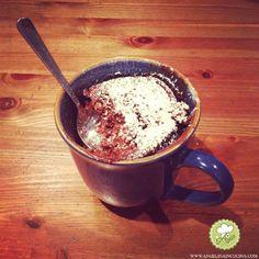 Un tortino alla Nutella in 3 minuti? Si può fare! Bastano questi semplici ingredienti: 2 cucchiai rasi di farina, 3 cucchiai di zucchero, 1...