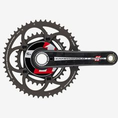 2d54dae36bf SRM Campagnolo Compact power meter