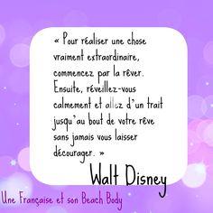 ... est le secret du bonheur de Walt Disney - www.stickhappy.co... Plus