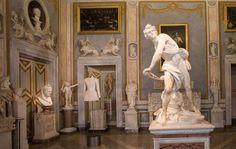 Couture/Sculpture: Galleria Borghese hosts the #AzzedineAlaïa's Soft Sculpture: http://bit.ly/galleria_borghese1  Couture/Sculpture: Galleria Borghese ospita la Soft Sculpture di Azzedine Alaïa: http://bit.ly/galleria_borghese2