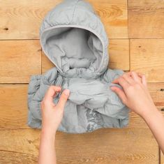 Baby Needs, Folded Up, Clean Up, Housekeeping, Clean House, Cleaning Hacks, Life Hacks, Good Things, Cleaning Tips
