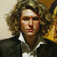 Amadeo - detalle - Diego Dayer