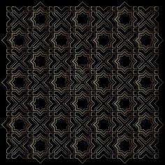 islamic geometric patterns - Google Search