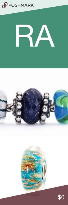 Meet your Posher, Rose Hi! I'm Rose. This is my Poshmark Trollbeads store. I own a store & for years was a Trollbeads store. My store is in a resort town & quiet 9 months a year. So needless to say not easy to sell Troll in the off season. So to you I am bringing the rest of my inventory at a great discount. All beads are New, but not from the current catalogs. Happy shopping!! Meet the Posher Other
