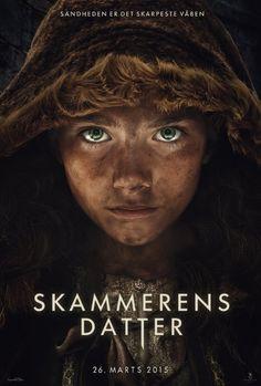 SKAMMERENS DATTER, the most expensive Danish film ever