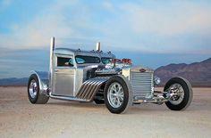 351 peterbilt car