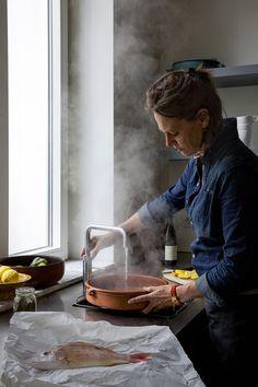 Quooker Kochend-Wasserhahn | Marlou Vos | boiling water tap | #Tee #Kueche #kitchen #hotwater #teebar #tea