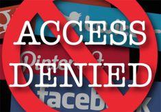 #SocialMedia site Blocked Your Link? Workaround #Method
