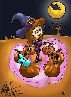 Creepy Halloween everybody! Creepy Halloween, Cartoon Art, Pirates, Movies, Movie Posters, Fictional Characters, Film Poster, Films, Popcorn Posters