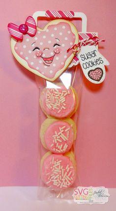 Jaded Blossom November Release Day 4-Sugar Cookies