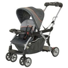 Baby Trend Sit N Stand DX Stroller, Vanguard (Baby Product)    http://www.alphaurl.net/r.php?p=B002U41OKE