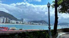 Forte de Copacabana - Rio de Janeiro - Brazil