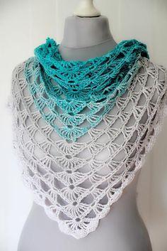 dtr in crochet \ dtr crochet . how to dtr crochet . how to do a dtr in crochet . dtr in crochet . what is dtr in crochet . how to crochet a dtr Lidia Crochet Tricot, Poncho Crochet, Crochet Shawls And Wraps, Crochet Scarves, Crochet Clothes, Crochet Lace, Crochet Stitches, Free Crochet, Shawl Patterns