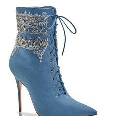 manolo rihanna cowgirl boots