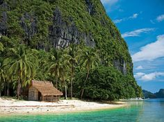 18 Heaven Places on Earth - Palawan, Philippines