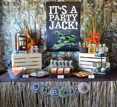 28 Amazing 30th Birthday Party Ideas {also 20th, 40th, 50th, 60th} Adult Party Ideas