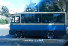 Törökország legérdekesebb közlekedési eszköze! Istanbul