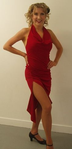 Jo McKinley: Vegan Dancer & Instructor