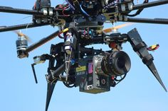 octocopter - Google Search