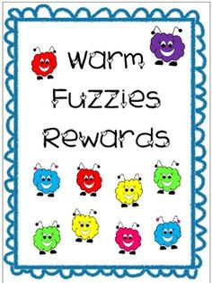 Reward Tickets Coupons for classroom behavior