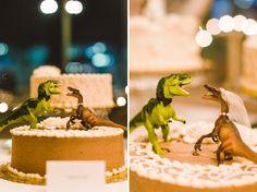 Dinosaur Wedding in Raleigh (12)